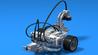 Image for Умджахо - ЛЕГО Майндстормс робот за щафетно следване на линия