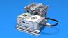 Image for Чувствителна плоча, използваща сензор за допир - LEGO Mindstorms EV3