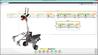 Image for Program for Mantissa, the LEGO Mindstorms EV3 mantis robot