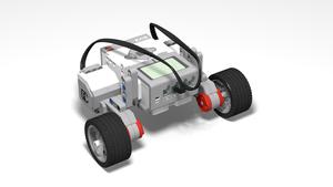 Image for Постройте петминутен робот