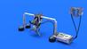 Image for Fint, a LEGO Mindstorms EV3 goalkeeper robot