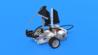 Image for Barco - LEGO Mindstorms EV3 sailboat robot