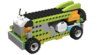 Image for 4x4 vehicles, , built with LEGO WeDo 2.0
