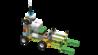 Image for Forklift, built with LEGO WeDo 2.0