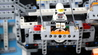 Image for FLL 2018: Mission run of M01 and M02, (Supply Payload) in FIRST LEGO League 2018 Into Orbit. Review.