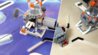 Image for FLL 2018: How to accomplish M06 (precisely push) from FIRST LEGO League 2018 Into Orbit. Review