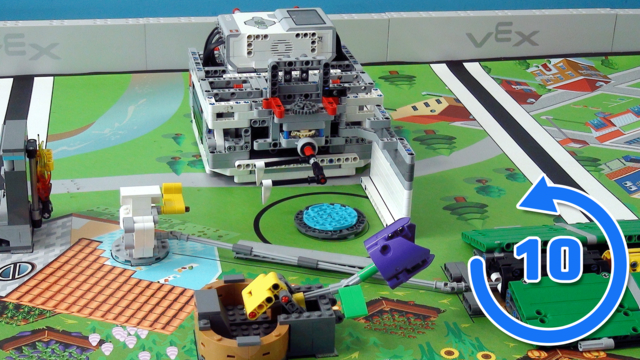 Image for FIRST LEGO League Robotics Competition (FLL)