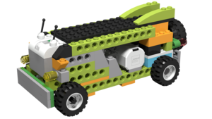 Image for 4x4 vehicles