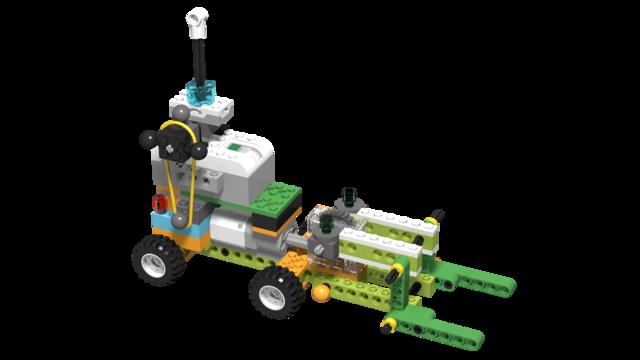 Image for Forklift