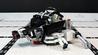 Image for How does the Turtle LEGO Mindstorms EV3 robot work?