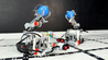 Image for How to play Volleyball with LEGO Mindstorms EV3 robots?