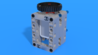 Image for Touch sensor module for EV3 Kinesthetic and Memory Game