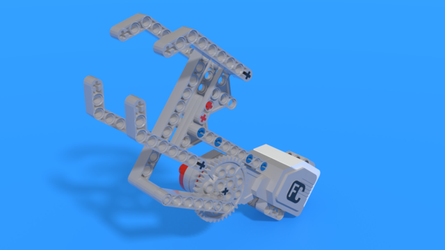 Image for Оръдие за топки от ЛЕГО Майндстормс EV3