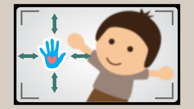 Image for Занятие 2 - Управление чрез камера