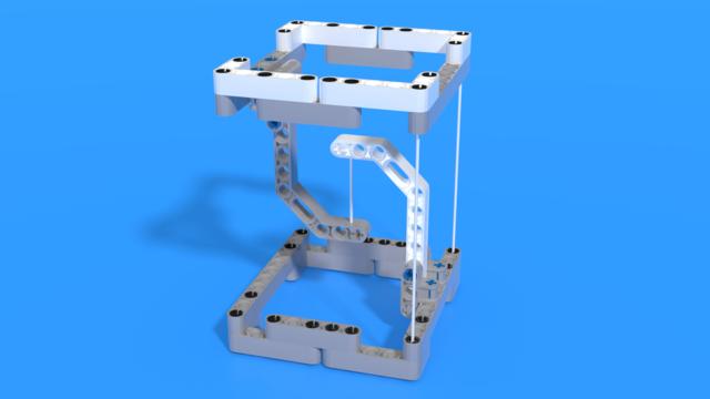 Image for LEGO Левитиращо устройство